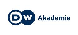 DW Akademie logo