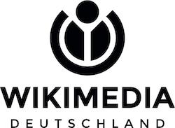 Wikimedia Deutschland logo