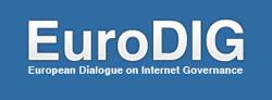 EuroDIG logo